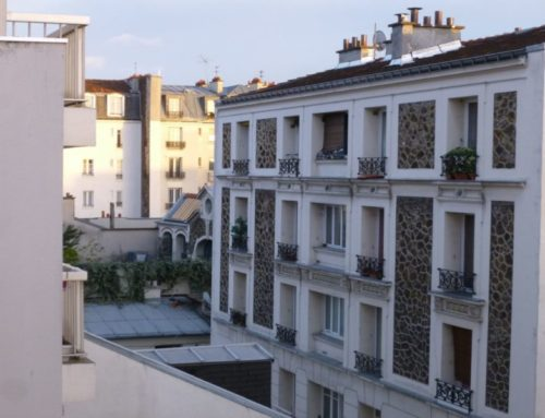 The 20th : an arrondissement where good deals are still possible